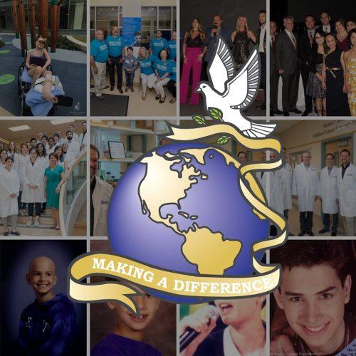 Michael Cuccione Foundation Logo